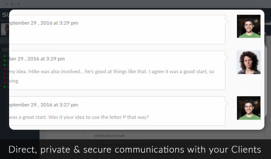 Online Internal Chat Instant Messaging